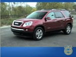 GMC Acadia Video Review