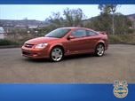 Chevrolet Cobalt Video Review