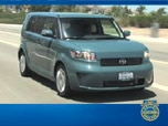 Scion xB Review Photo