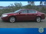 Buick Lucerne Video Review Photo