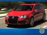 Volkswagen GTI Video Review Photo