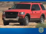 Ford Explorer Video Review
