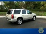 2007 Chevrolet Tahoe Review Photo