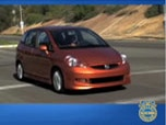 Honda Fit Video Review