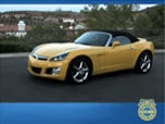 Saturn SKY Video Review Photo