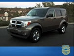 Dodge Nitro Video Review Photo