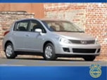 Nissan Versa Video Review Photo