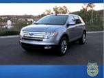 Ford Edge Video Review