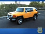 Toyota FJ Cruiser Video Review