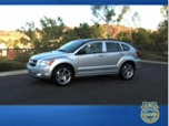 Dodge Caliber Video Review