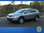 Mazda CX-9 Video Review