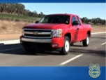 Chevrolet Silverado 2500 Ext Video Review Photo
