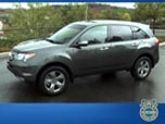 Acura MDX Video Review