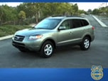 Hyundai Santa Fe Video Review Photo