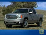 GMC Sierra 3500 HD Crew Cab Video Review Photo