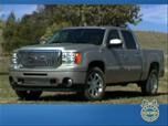 GMC Sierra 1500 Crew Cab Video Review