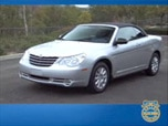 Chrysler Sebring Video Review