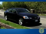 Lexus GS 450h Video Review Photo