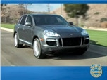 Porsche Cayenne Video Review Photo