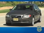 Volvo S80 Video Review Photo