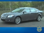 Chevrolet Malibu Latest News Video