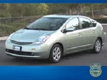 Toyota Prius Video Review Photo