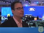 Ford Mustang Bullitt - LA Auto Show Video Photo