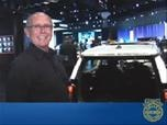 MINI Cooper Interview -LA Auto Show Video Photo