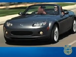 Mazda MX-5 Video Review Photo
