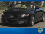 Audi TT Video Review Photo