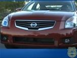 Nissan Maxima Video Review Photo
