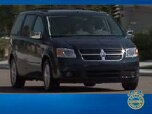 Dodge Caravan Video Review Photo