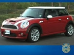MINI Cooper Video Review Photo