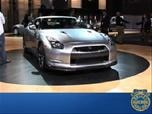 Nissan GT-R - LA Auto Show Video Photo