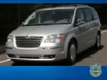 2008 Chrysler Town and Country Review