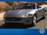 Jaguar XK Series Video Review Photo