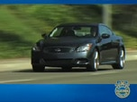 2008 Infiniti G37 Coupe Video Review