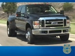 Ford F250 Super Duty Crew Video Review