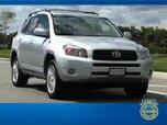 2006 Toyota RAV4 Video Review