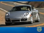 Porsche Cayman Video Review