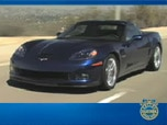 Chevrolet Corvette Z06 Video Review Photo
