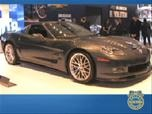 Chevy Corvette ZR1 Interview - Video Photo