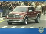 Dodge Ram - NAIAS Video Photo