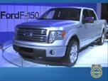 Ford F-150 - NAIAS Video