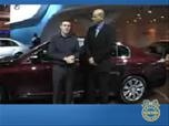 Hyundai Genesis Interview - NAIAS Video Photo