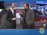BMW X6 Designer Interview - NAIAS Video Photo