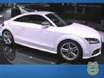 Audi TTS - NAIAS Video Photo