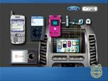 Ford SYNC Demonstration Video