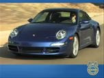 Porsche 911 Video Review Photo