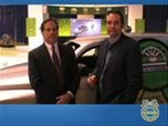 Coskata on E85 Partnership with GM - Video
